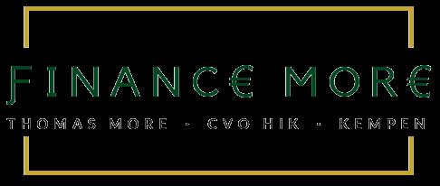 Finance More